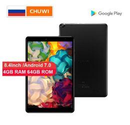 $enCountryForm.capitalKeyWord Australia - CHUWI Original Hi9 Tablet PC MTK 8173 Quad core 1,9 GHz 4GB RAM 64GB ROM 8,4 pulgadas Android 7,0 tableta 2,5 K pantalla 5000mAh