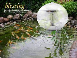 Seven color light online shopping - Solar Energy Pool Landscape Lamp Bottom Metal Energy Conservation Eco Friendly Color Light Seven Colors LED Waterproof Creative arI1