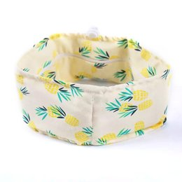 $enCountryForm.capitalKeyWord Australia - Summer Leads Cat Scarf Bandana Bib Pet Cooling Collar Dog Self Cooler Practical Outdoor Accessories Adjustable Necklace