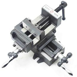 $enCountryForm.capitalKeyWord UK - Cross vise, precision heavy mobile platform, vise, bench milling machine, cross bench clamp 3 inches.