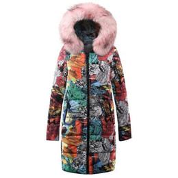 $enCountryForm.capitalKeyWord UK - fashion Women's Big fur winter coat thickened parka women stitching slim long winter coat down cotton ladies down Oversize Coat Parka