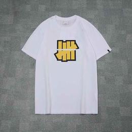 $enCountryForm.capitalKeyWord Australia - European American fashion brand men T shirt designer Ms TShirt shortsleeved luxury high quality women T-shirt letter printing street men tee