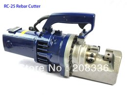 HigH cutter online shopping - iGeelee Automatic Hydraulic Rebar Cutter RC for Cutting Steel Bar range mm CE proved with high quality