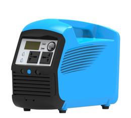 $enCountryForm.capitalKeyWord Australia - Special 110V 220V AC Outlet,12V Car,USB Output,500w portable solar generator camping power emergency backup power,Brand 18650 battery