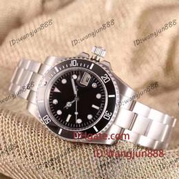 90e06efac3f7 Reloj de hombre de lujo reloj mecánico automático top 2813 movimiento  mecánico reloj de cerámica 116610