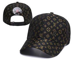 BaseBall hat snapBack online shopping - Golf Designer LV Hats Hundreds Strap Back Bee Men Women Bone Snapback Hat Adjustable Casquette Baseball Hats