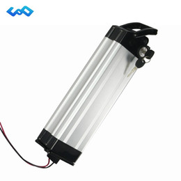 $enCountryForm.capitalKeyWord UK - US EU No Tax Electric Bike Battery 24V 20Ah Lithium ion Battery Silver Fish 24V 20Ah Li-ion Battery Pack with BMS+Charger
