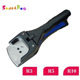 $enCountryForm.capitalKeyWord Australia - R3 R5 R10 Corner Hole Punch Large Badge Slot Punch Corner Rounder Punch Cutter for PVC Card, Tag, Photo; Heavy Duty Clipper