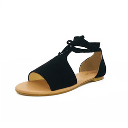 5ab9193fac Shop Sandals Rome Flat UK | Sandals Rome Flat free delivery to UK ...