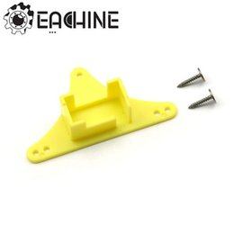 toy mounts NZ - New Arrival Eachine For Turbine QX70 Micro FPV Racing Quadcopter Spare Parts Camera Fixing Mount QX703