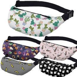 $enCountryForm.capitalKeyWord Australia - Fashion Women Girl Waist Fanny Pack Belt Bag Pouch Travel Hip Bum Bag Mini Purse