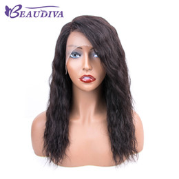 $enCountryForm.capitalKeyWord NZ - Lace Front Human Hair Wigs Body Wave Brazilian Human Hair Lace Front Wigs Remy pre plucked Natural Hairline wigs
