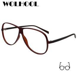 7c38c62f74c Fashion Ultem Eyeglasses Frames Women New Oversized Glasses Men Oval Glasses  Frame Eye Frames Oculos De Grau Feminino