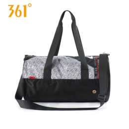 361 Sports Bags Gym Handbag waterproof Swimming Shoulder Bag 25L Combo Dry  Wet Bag Travel Camping Pool Beach Men Women Children b4ab83047415a