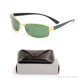 womens glasses styles Australia - new Arrival Sunglasses Fashion Style Brand Designer Sunglasses mens glasses womens Sun glasses Glass Lens Unisex Sun glasses with cases boxs
