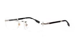 11af53769c6 Gold Metal Steampunk Eyewear Buffalo Horn Eyeglasses Optical Frame  Sunglasses Cheap Price Driving Mirror Sun glasses Shades C19