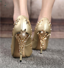 613deb121a4f HigH Heels ivory bridal sHoes online shopping - 2019 New Fashion Wedding  Shoes Comfortable Designer Black