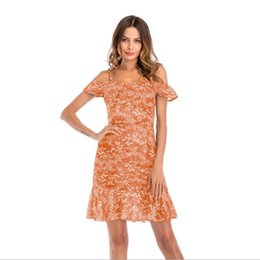 8d5218108bc6 New Arrival Summer Dresses For Women Casual Dresses With Flora Printted  Fashion Lady Sexy Skirts Beach Dresses Clothing 7 Styles S-XL Size