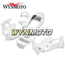 Motor Bicycles Australia - Pearl White Brand New Fairings for Honda VTR1000F Firestorm 97 98 99 00 2001 02 03 04 05 ABS Plastic Injection Body Kits Motor Bicycle Hulls