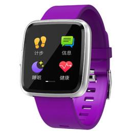 $enCountryForm.capitalKeyWord UK - Full touch screen Y7P smart watch heart rate blood pressure exercise step waterproof sleep monitoring smart bracelet