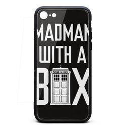 $enCountryForm.capitalKeyWord Australia - Doctor Who Televisioon iphone 8 custom protective case designer phone cases hard duty case fit retro skid-proof phone cases