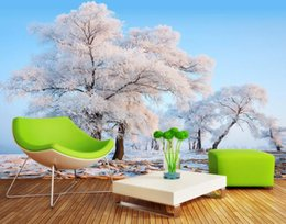 $enCountryForm.capitalKeyWord UK - Snow scene, television background, wall painting 3d murals wallpaper for living room