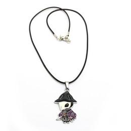 Pendant Jewelery Australia - Game Bloodbore Necklace For Men Figure Metal Anime Icons Women Pendant Necklaces Rope Chain Keychain Jewelery