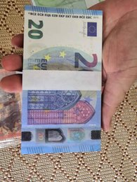 Video props online shopping - Prop euro Money Fake Euro dollar Fake Money counting Kids money for movie film video