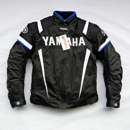 $enCountryForm.capitalKeyWord Australia - Moto GP best selling Racing Winter Jacket With Protector For YAMAHA M1 Team Motorcycle Clothing Cloth giacca moto invernale
