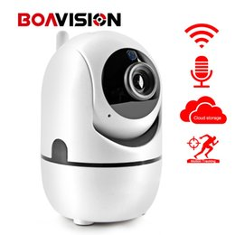 $enCountryForm.capitalKeyWord Australia - Auto Tracking WIFI IP Camera 1080P WI-FI Smart Cam Cloud Storage Two Way Audio 720P 2MP Wireless Home CCTV Surveillance Camera