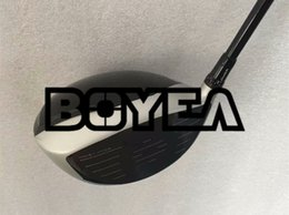 China M4 Driver M4 Golf Driver BOYEA Golf Clubs 9.5 10.5 Lofts Regular or Stiff Graphite Shaft With Head Cover suppliers