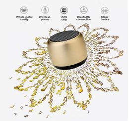 Mobile Pieces NZ - One Piece Portable Bluetooth Speaker Wireless Stereo Heavy Bass Loud speaker M1 mini music box