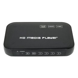 264 player NZ - 1080P Full HD Multi Media Player HDMI+VGA+AV+USB+SD HDD Player with H.264,MKV,DixV HD,MPEG 2-TS,VC-1,WMV9 with EU Plug