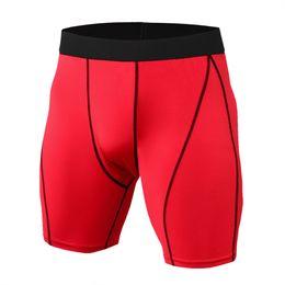 $enCountryForm.capitalKeyWord NZ - Fashion-Mens gym shorts Run jogging sports Fitness bodybuilding Sweatpants male workout training Brand compression short pants