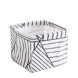 $enCountryForm.capitalKeyWord NZ - ISHOWTIENDA Storage Bin Closet Toy Box Container Organizer Fabric Basket Container Closet boxes can be folded combination