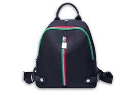 $enCountryForm.capitalKeyWord NZ - Oxford canvas backpack female Korean version of the personality wild fashion backpack ladies spring new bag tide