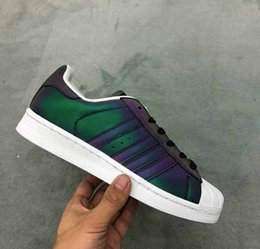 Tn Shoes UK - best-selling wholesale 2019 qualitySmith women men new shoes fashion Super light TN Casual shoes leather sport classic flats