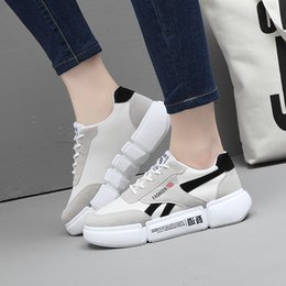 $enCountryForm.capitalKeyWord Australia - 2019 New Small White Shoes Super Canvas Shoes Spring New Korean Version Uzzang Leisure Board Shoes
