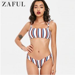 Control Card Readers The Cheapest Price 2019 New Swimsuit Women Biquinis Feminino Womens Swim Wear Good Quality High Leg Thong V Neck Tie Front Fold Women Formal Bikini Security & Protection
