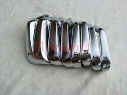 $enCountryForm.capitalKeyWord Australia - 8PCS P-7TW Golf Clubs Irons Set Sale P 7TW Irons Golf Clubs 3-9P Regular Stiff Steel Graphite Shafts DHL Free Shipping