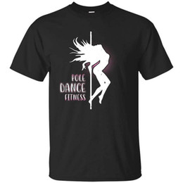 $enCountryForm.capitalKeyWord Australia - Make Your Own Tee Men'S Pole Dance Fitness Love Dancer O-Neck Short 100% Cotton Tee