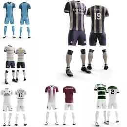 b021df51 Professional design mens football uniforms kit quick dry breathable  football team shirt custom sublimation blank soccer jerseys