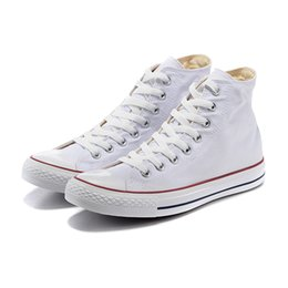 $enCountryForm.capitalKeyWord Australia - Canvas 1970s Star Classic Luxury Designer Shoes Low High Mens Casual Shoes Women Trainers Slam Jam Black White Sports Sneakers size 36-44