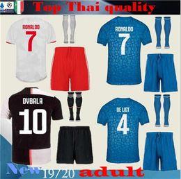 Men suit socks online shopping - Adult suit socks home away soccer jerseys champions league football jerseys Version Mens uniform Shirts
