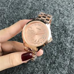 $enCountryForm.capitalKeyWord Australia - Luxury Famous michael Women Rhinestone Watches Fashion Luxury Dress m k Ladies Watch kor Dial Man bag DZ GUESSity Watches coachity