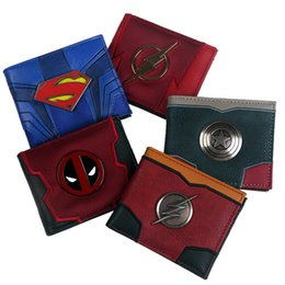 b0a81a7c16 The Flash Wallet Australia | New Featured The Flash Wallet at Best ...