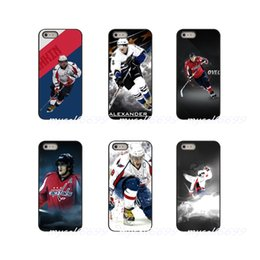 $enCountryForm.capitalKeyWord Australia - Alexander Ovechkin Nhl Star Hockey Hard Phone Case Cover For Samsung Galaxy Note 3 4 5 8 S2 S3 S4 S5 MINI S6 S7 edge S8 S9 Plus