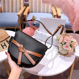o envio gratuito de moda de designer senhora sacos crossbody alta qualidade bolsas mulheres sacos de luxo designer ombro grife B100541W em Promoção