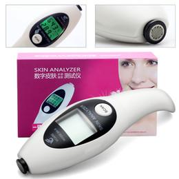 $enCountryForm.capitalKeyWord Australia - health tools Moisture Oil Tester Facial Skin Analyzer With Digital LCD Display Facial Body Meter Analysis Skin Care Tool Health Monitor