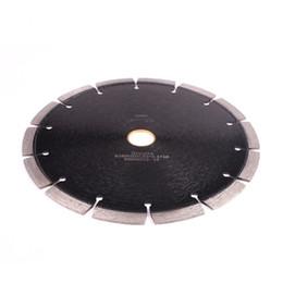 $enCountryForm.capitalKeyWord Australia - 5 PCS D180mm Segmented Diamond Saw Blades 7 Inch Hot Press Sintered Cutting Disc for Granite